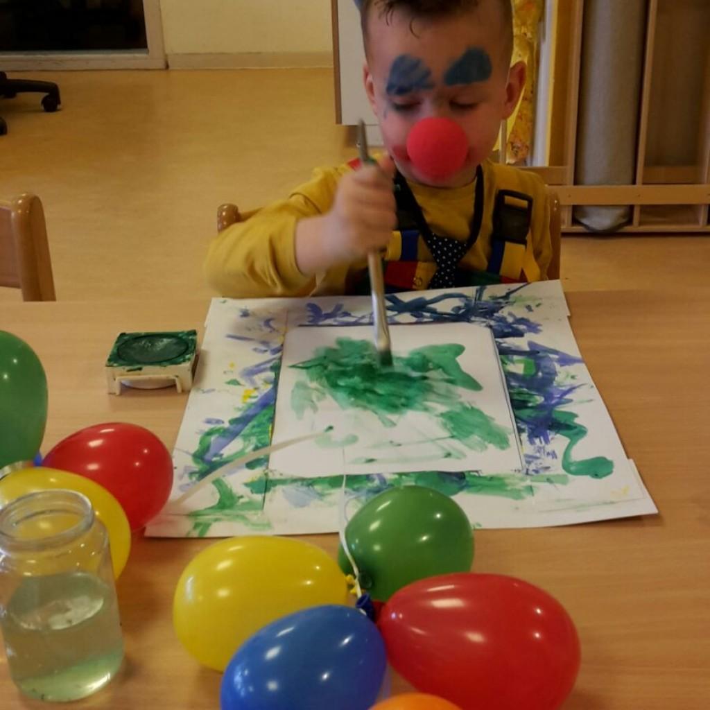 Foto clini clowns
