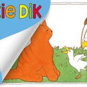 Dikkie D